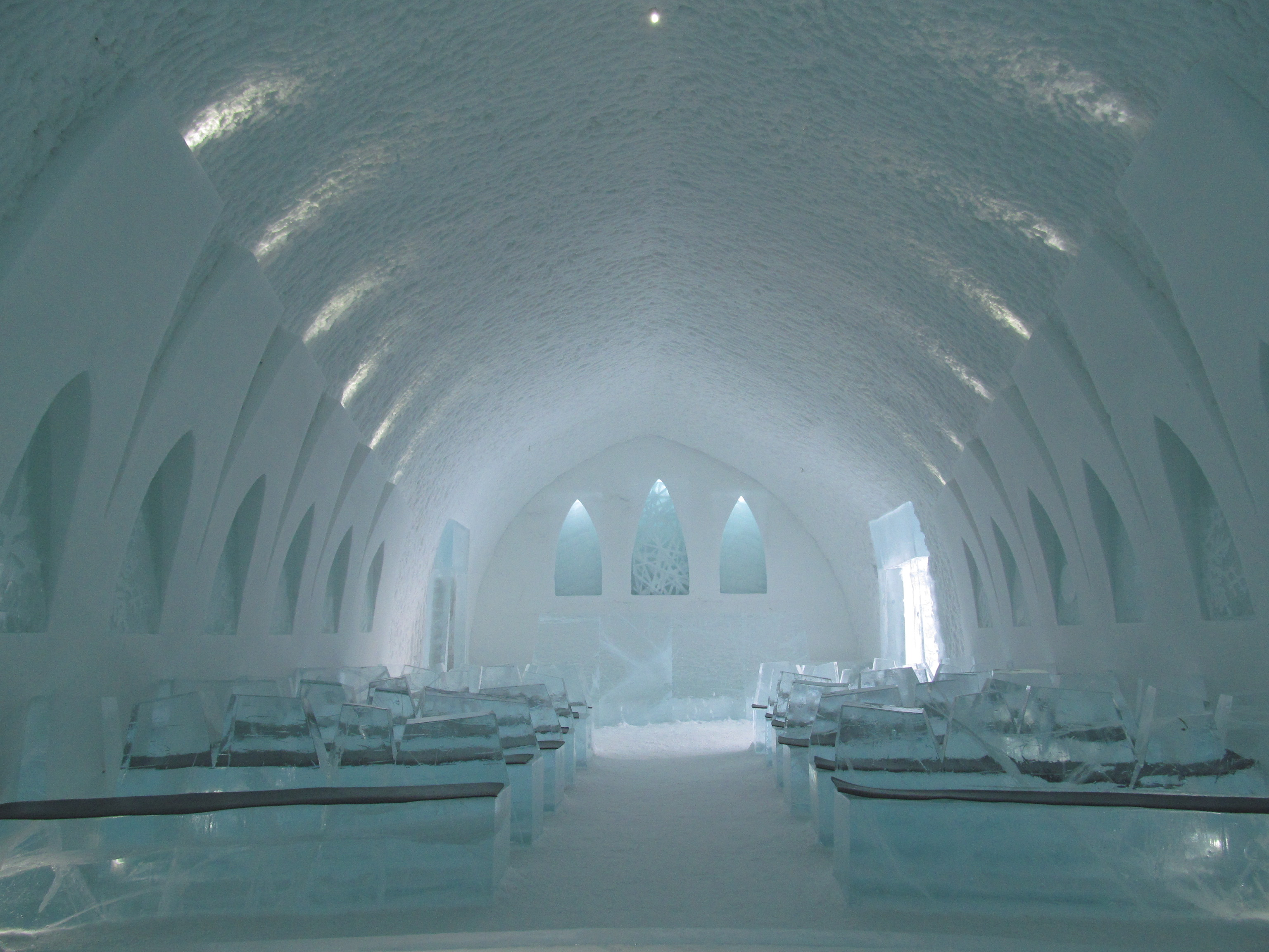 Icehotel | Collater.al 4