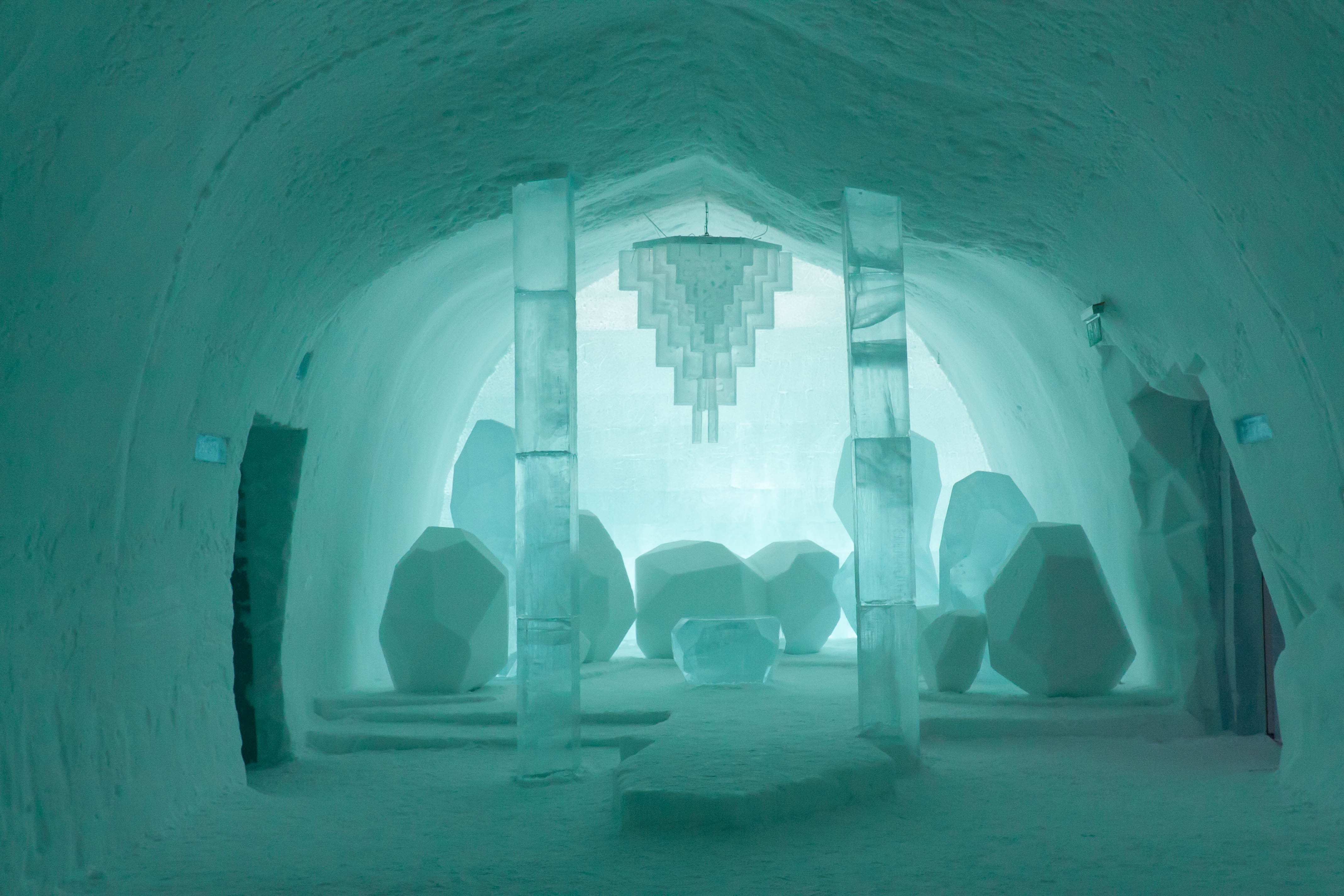 Icehotel | Collater.al 5