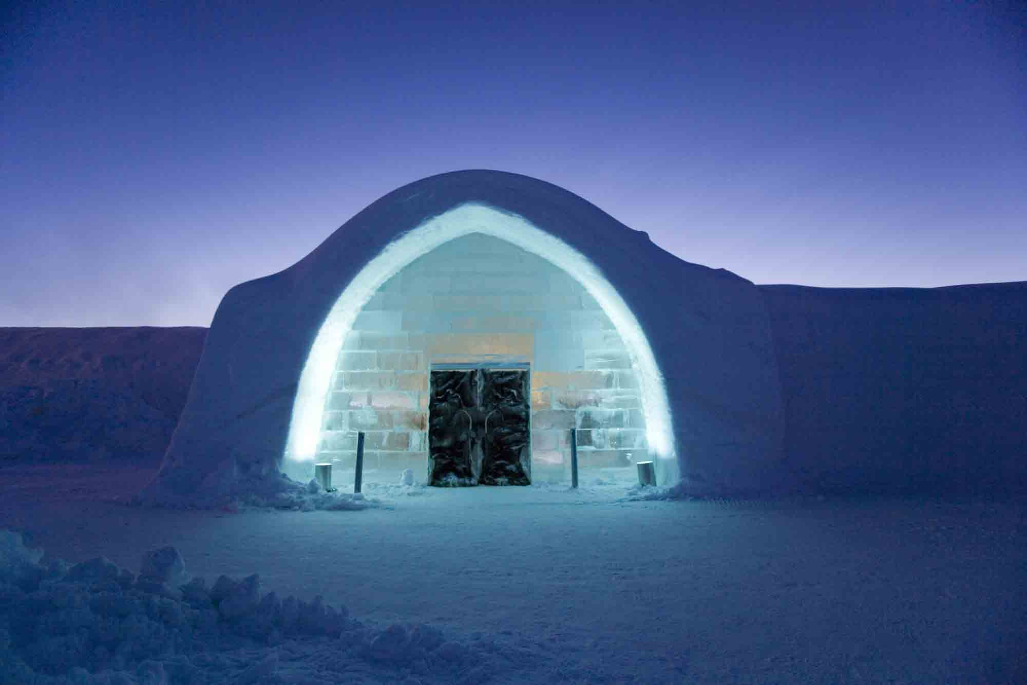 Icehotel | Collater.al 6