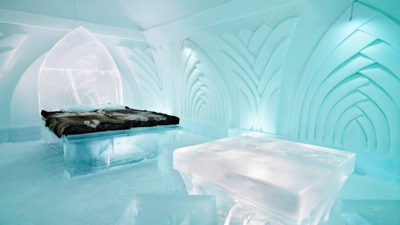 Icehotel | Collater.al 7