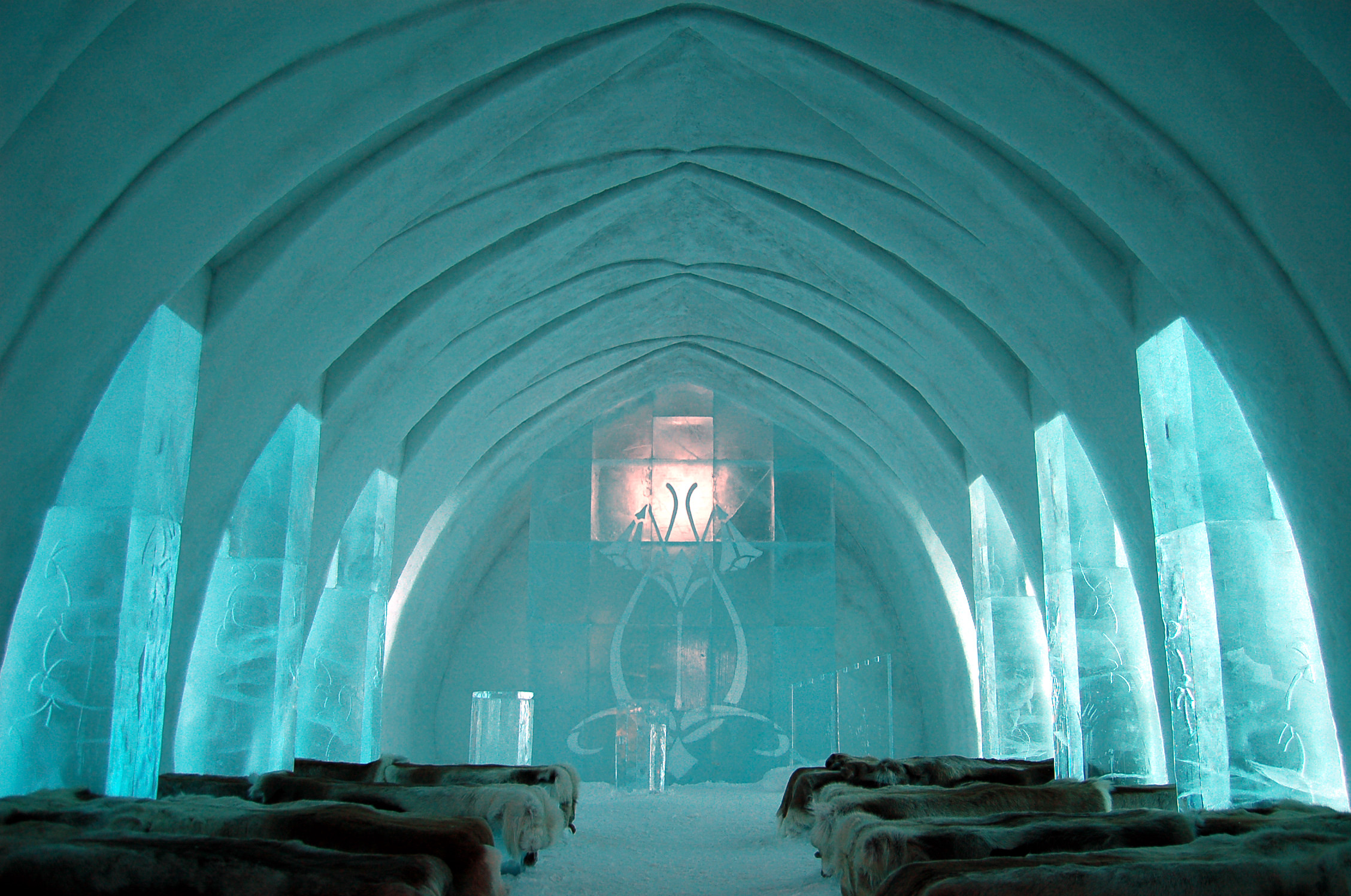 Icehotel | Collater.al 8