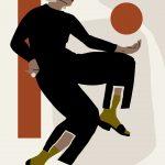 L'esplorazione della forma femminile dell'illustratrice Daiana Ruiz | Collater.al 12