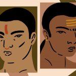 L'esplorazione della forma femminile dell'illustratrice Daiana Ruiz | Collater.al 9