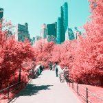 La New York ad infrarossi del fotografo Paolo Pettigiani | Collater.al 1