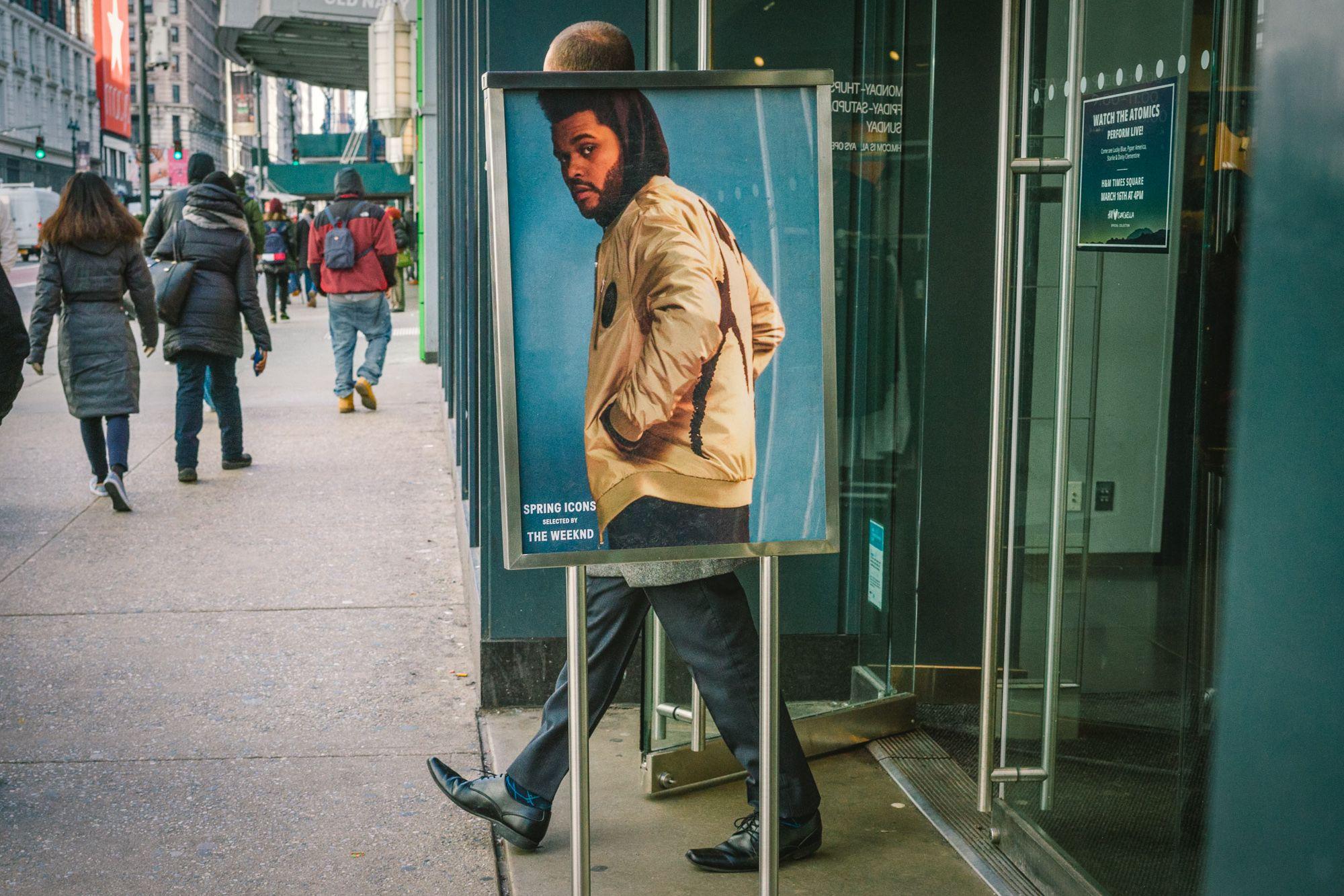 Le coincidenze urbane di Jonathan Higbee | Collater.al