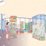 Le illustrazioni digitali ispirate alla natura di Milica Golubovic | Collater.al 1