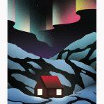 Le soavi illustrazioni di Victoria Roussel | Collater.al 11