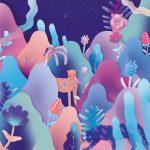 Le soavi illustrazioni di Victoria Roussel | Collater.al 14