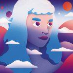Le soavi illustrazioni di Victoria Roussel | Collater.al 9