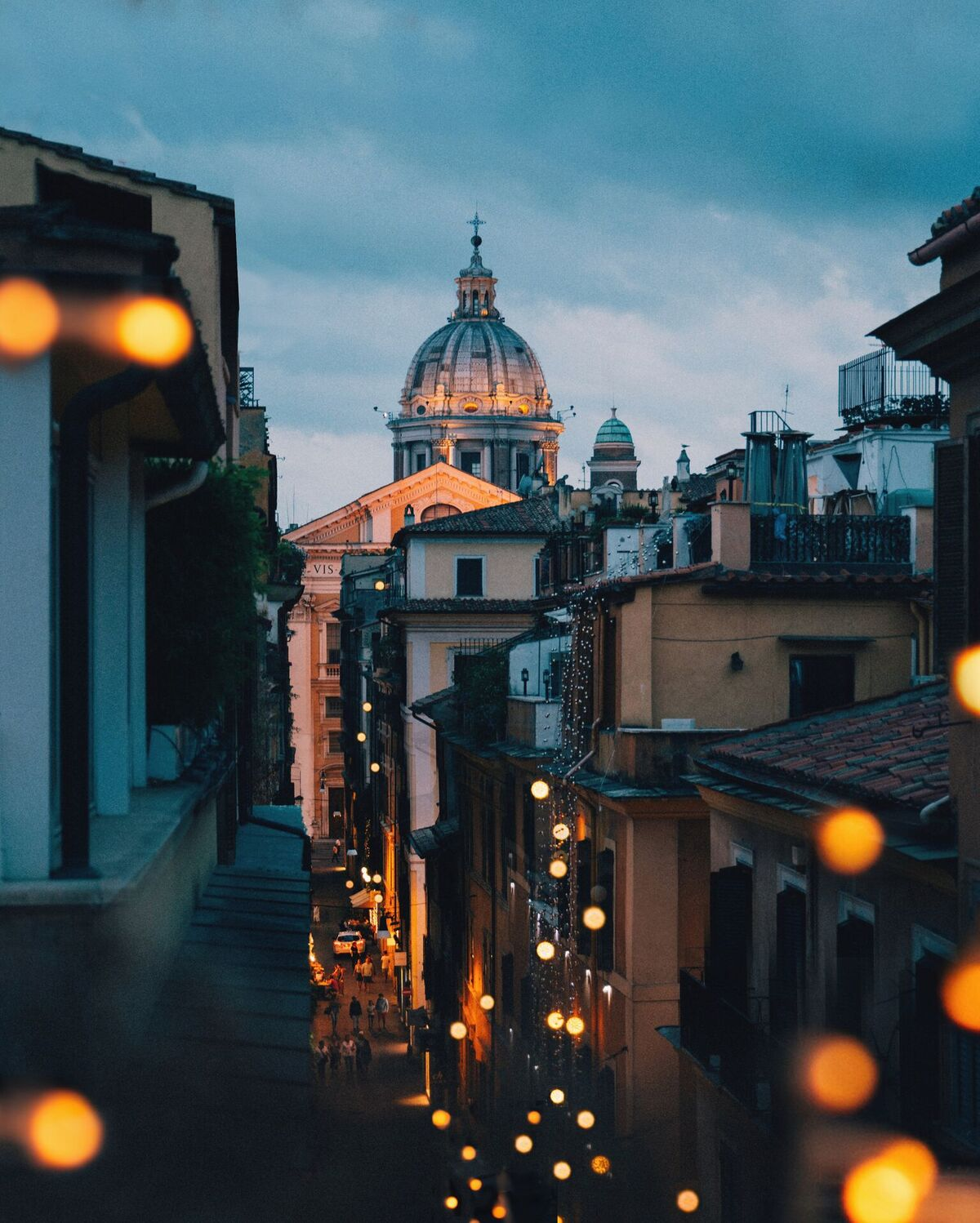 Light Tellers - What Italy Is intervista What Italy Is | Collater.al 3