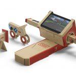 Nintendo Labo, quando la tecnologia incontra il do it yourself | Collater.al 5