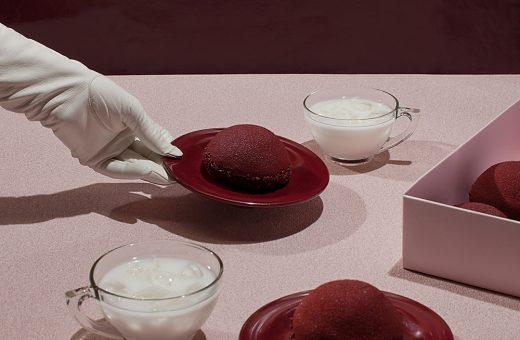 Pancakes Is Ready, le tavole perfette di Kelsey McClellan e Michelle Maguire