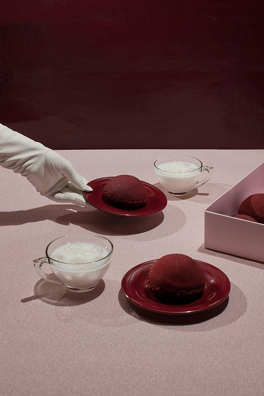 Pancakes Is Ready, le tavole perfette di Kelsey McClellan e Michelle Maguire | Collater.al 10