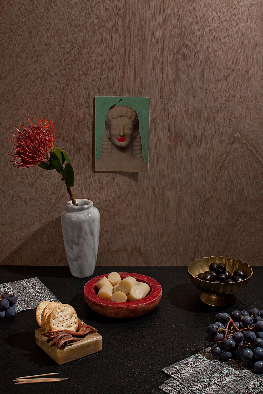 Pancakes Is Ready, le tavole perfette di Kelsey McClellan e Michelle Maguire | Collater.al 11