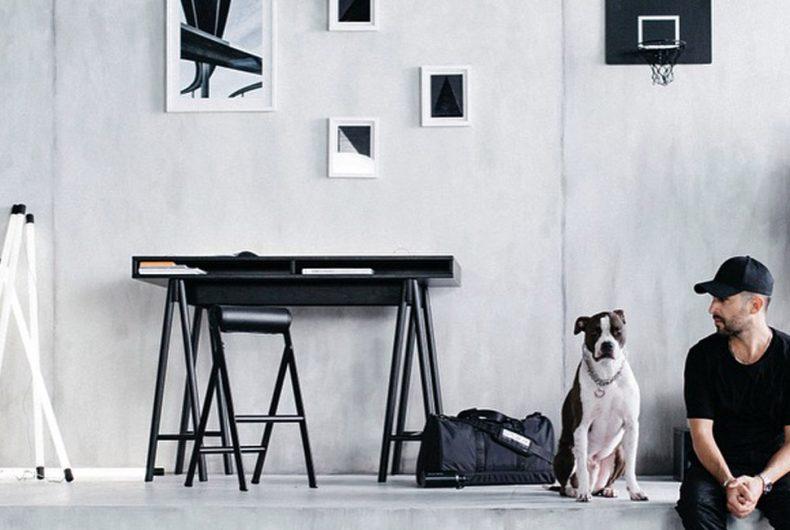 SPÄNST, la collezione street design di Chris Stamp x IKEA