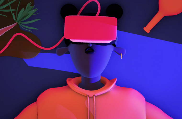 Short video for Breakfast – The Jungle, un viaggio in realtà virtuale