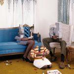 Traces, la manipolazione della memoria nei fotomontaggi di Weronika Gesicka | Collater.al 1