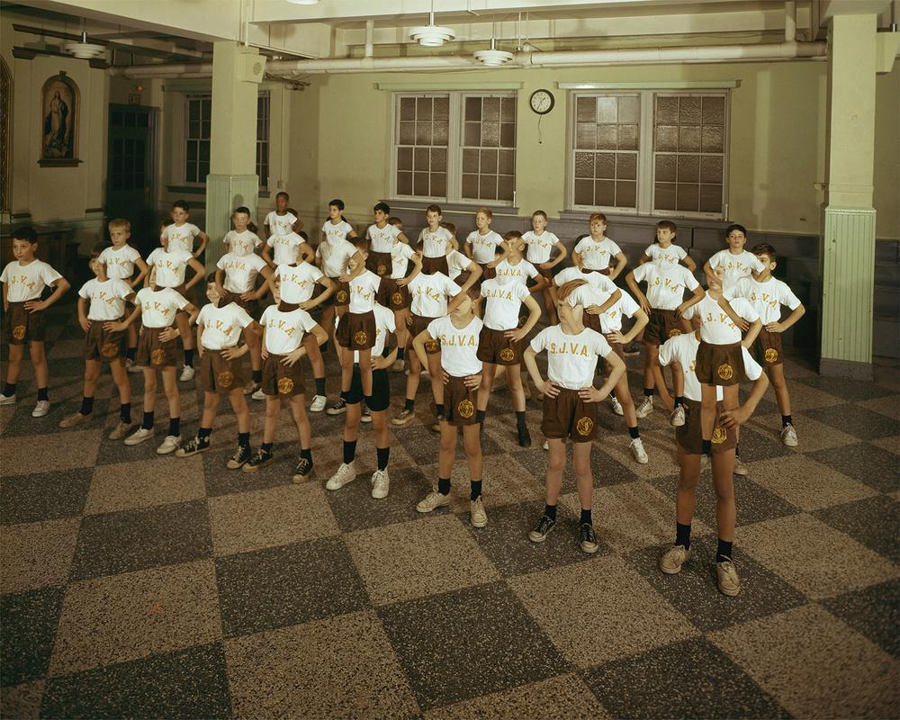 Traces, la manipolazione della memoria nei fotomontaggi di Weronika Gesicka | Collater.al 6