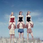 Traces, la manipolazione della memoria nei fotomontaggi di Weronika Gesicka | Collater.al 8