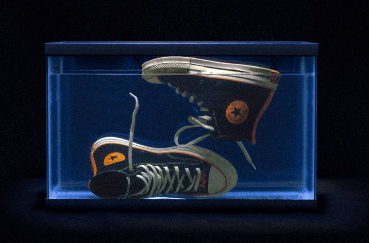 Vince Staples x Converse, un omaggio a Big Fish Theory