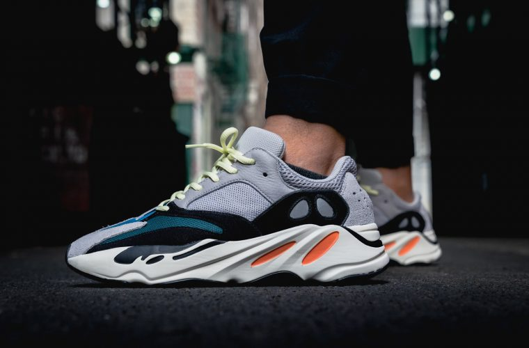 adidas Yeezy Boost Wave Runner 700, coming back soon globally