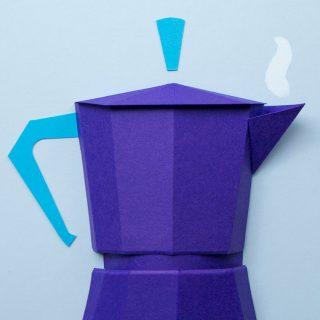 100 Paper Breakfasts, colazioni di carta dal mondo | Collater.al 11