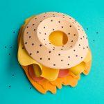 100 Paper Breakfasts, colazioni di carta dal mondo | Collater.al 2