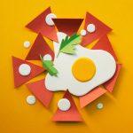 100 Paper Breakfasts, colazioni di carta dal mondo | Collater.al 7
