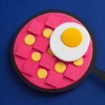100 Paper Breakfasts, colazioni di carta dal mondo | Collater.al 9