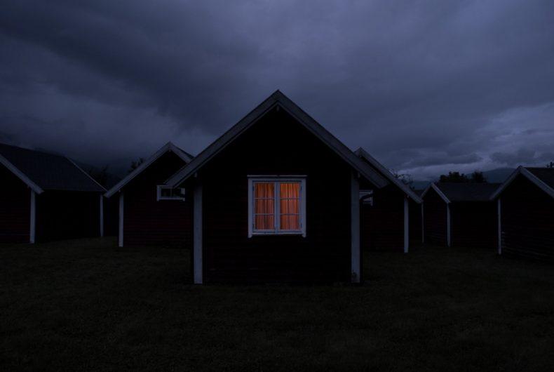 After Lights Out, il mondo al buio di Julien Mauve