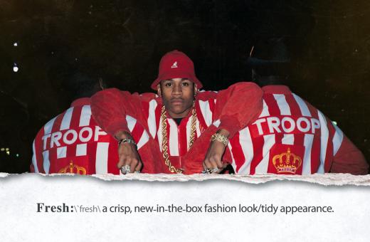 Fresh Dressed il documentario prodotto da Nas su moda e hip hop