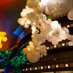 Gli immensi palloni di Geronimo al Lincoln Center di Manhattan | Collater.al 2