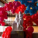 Gli immensi palloni di Geronimo al Lincoln Center di Manhattan | Collater.al 4