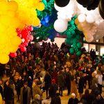 Gli immensi palloni di Geronimo al Lincoln Center di Manhattan | Collater.al 6