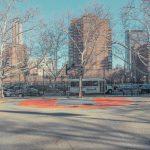 I campi di basket newyorkesi di Ludwig Favre | Collater.al 2