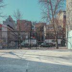 I campi di basket newyorkesi di Ludwig Favre | Collater.al 3