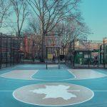 I campi di basket newyorkesi di Ludwig Favre   Collater.al 5