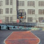 I campi di basket newyorkesi di Ludwig Favre   Collater.al 6
