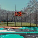 I campi di basket newyorkesi di Ludwig Favre | Collater.al 8