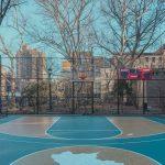 I campi di basket newyorkesi di Ludwig Favre | Collater.al 9