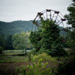 I luoghi abbandonati nella natura di Johnny Joo   Collater.al 1