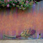 I murales naturalistici di Mona Caron | Collater.al 5