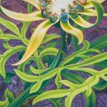 I murales naturalistici di Mona Caron | Collater.al 8
