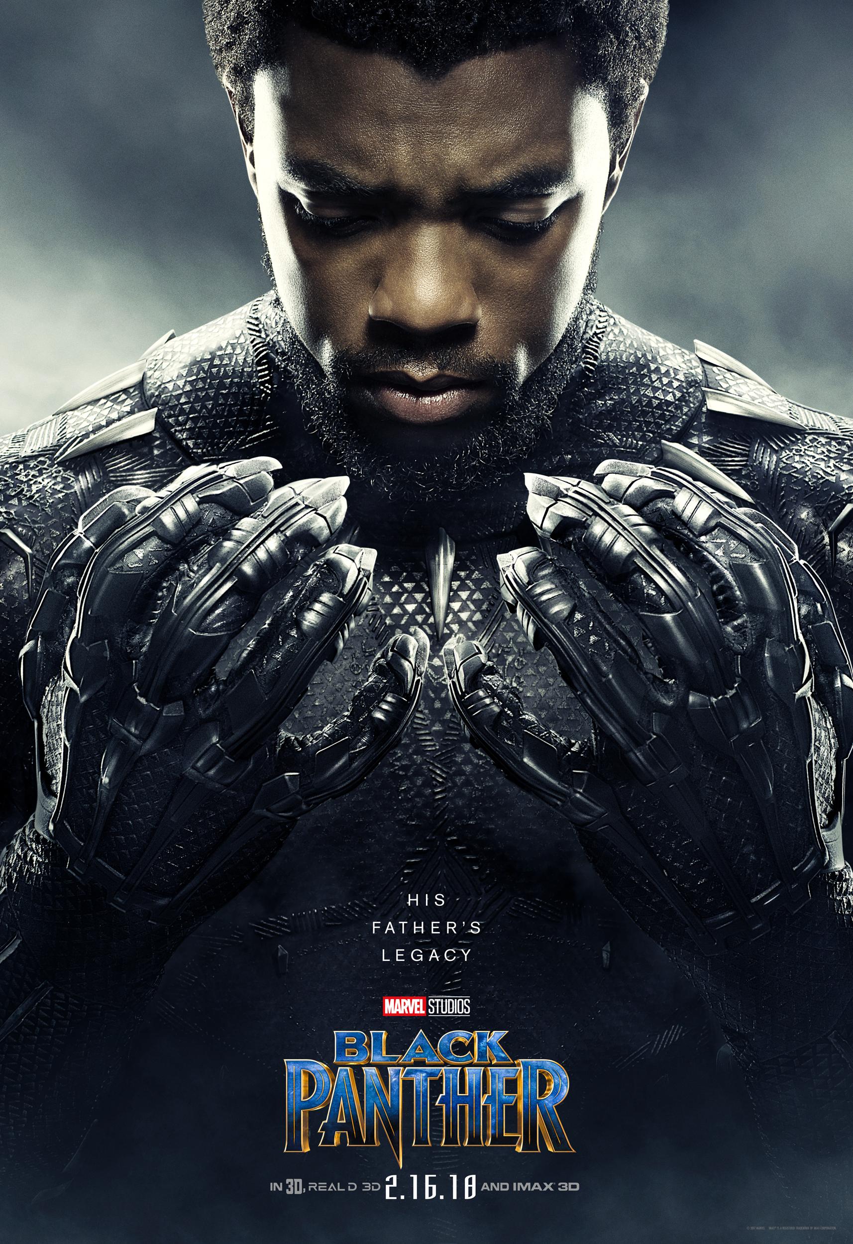 Kendrick Lamar cura la soundtrack del film Black Panther | Collater.al