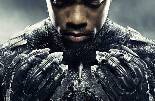 Kendrick Lamar cura la colonna sonora di Black Panther: The Album