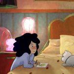 Lilou, il bellissimi cortometraggio di Rawan Rahim | Collater.al 1