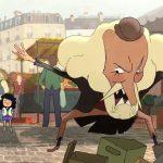 Lilou, il bellissimi cortometraggio di Rawan Rahim | Collater.al 3