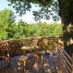 ORIGIN Tree House, la bellissima casa sull'albero di Atelier Levit | Collater.al 1