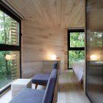 ORIGIN Tree House, la bellissima casa sull'albero di Atelier Levit | Collater.al 3