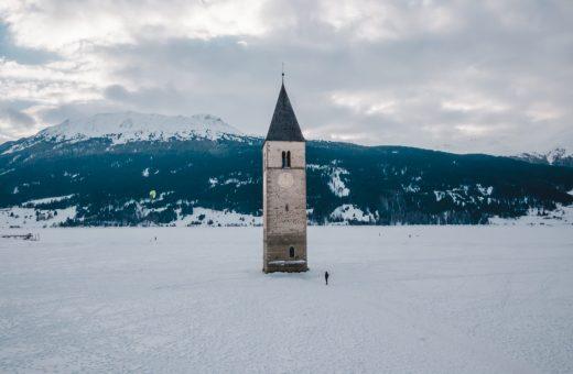 Due giorni in Val Venosta